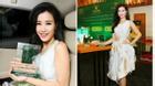 Đông Nhi đẹp rạng rỡ khi được vinh danh gương mặt nổi bật dưới 30 tuổi