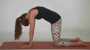 4 động tác yoga nên tập mỗi ngày để cơ thể dẻo dai