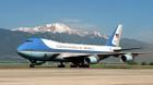 Air Force One của Tổng thống Obama đến VN rạng sáng 23/5