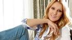 Celine Dion mừng vì chồng ra đi thanh thản