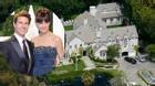 Tom Cruise bán nhà ở cùng với Katie Homles