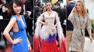 """Đây là những bộ cánh """"xấu tệ"""" tại LHP Cannes 2016"""