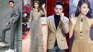 """Style chứng tỏ Lâm Tâm Như và Hoắc Kiến Hoa là cặp """"tiên đồng ngọc nữ"""""""