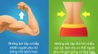 10 sai lầm phổ biến nhất mà ngay cả những người tỉnh táo cũng có thể mắc khi tập thể dục