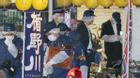 Nữ thần tượng Nhật Bản bị fan cuồng đâm hơn 20 nhát dao liên tiếp vào ngực