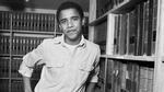 Tuổi trẻ sôi nổi của Tổng thống Obama