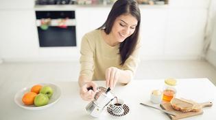 Giảm cân với 7 lời khuyên tổ chức lại bếp ăn gia đình