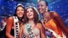 Ký ức tủi nhục của Hoa hậu bị hãm hiếp và dọa giết
