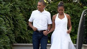 Bí mật thời trang của Tổng thống Barack Obama