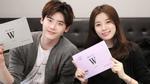 "Lee Jong Suk - Han Hyo Joo khoe nhan sắc đỉnh cao trong ""W"""