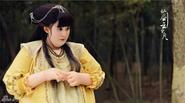 Fan sốc khi mỹ nữ Tân Cương trở thành...bà cô béo phì
