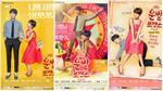 """Hwang Jung Eum và Ryu Jun Yeol nhí nhố trên poster """"Lucky Romance"""""""
