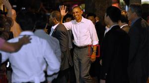 Sự thật bất ngờ về những chiếc đồng hồ của Tổng thống Obama