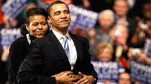 Hãy sống như bà Michelle, nếu bạn muốn tìm được một người như Tổng thống Obama!