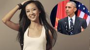 Suboi: 'Sau buổi giao lưu, ông Obama bắt tay và khen tôi'