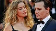 Đăng ký hết hôn chưa ráo mực, vợ chồng Johnny Depp đâm đơn ly dị
