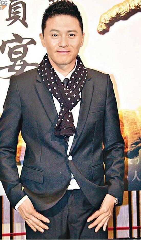 Những nam diễn viên trẻ mãi không già trên màn ảnh TVB