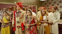 """Những nét đặc trưng """"không thể lẫn vào đâu được"""" của phim Ấn"""