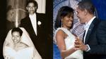 Đệ nhất phu nhân Michelle Obama đã thay đổi ra sao sau 8 năm trở thành vợ Tổng thống