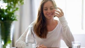 Uống 1 cốc nước này mỗi sáng bạn sẽ giảm cân rất nhanh