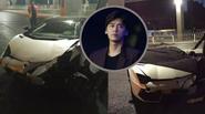 Lý Dịch Phong chính thức xin lỗi sau tai nạn