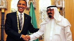 """Những món quà """"độc"""" lãnh đạo thế giới dành tặng Obama"""