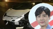 Clip: Nguyên nhân vụ tai nạn siêu xe Lamborghini của Lý Dịch Phong