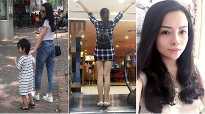 Cô gái Việt giảm 17kg trong 1,5 tháng gây xôn xao