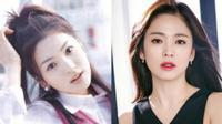 Mỹ nhân Hàn đổi dáng lông mày: đổi diện mạo, đổi luôn cả sự nghiệp!