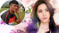 """Facebook 24h: Thủy Tiên công khai """"nói xấu"""" ông xã Công Vinh"""