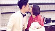 """Thập tam a ca """"Bộ Bộ Kinh Tâm"""" tổ chức sinh nhật hoành tráng cho vợ sắp cưới"""
