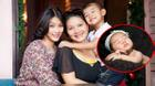 Diễn viên Kiều Trinh sinh con thứ ba
