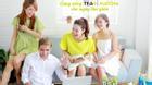 Giới trẻ hào hứng với trào lưu Matcha Lắc