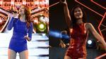 """Đông Nhi - Bảo Anh diện quần ngắn """"kích động"""" 15 ngàn fans Buôn Ma Thuột"""