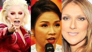 Nghe những ca sĩ hát quốc ca hay nhất để thương Mỹ Linh hơn