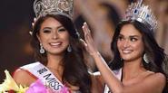 Philippines sẽ tiếp tục chiến thắng tại Hoa hậu Hoàn vũ 2016?