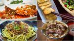 10 món ăn bình dân nổi tiếng của người Hoa