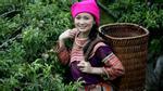 Diễn viên Diệu Hương về Bắc Hà làm con gái H' Mông