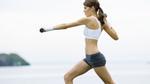 9 bài tập đơn giản giúp bạn nữ săn chắc cơ thể