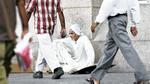 """Thiếu niên đi lậu vé đến Dubai với giấc mơ """"làm kẻ ăn mày giàu có"""""""