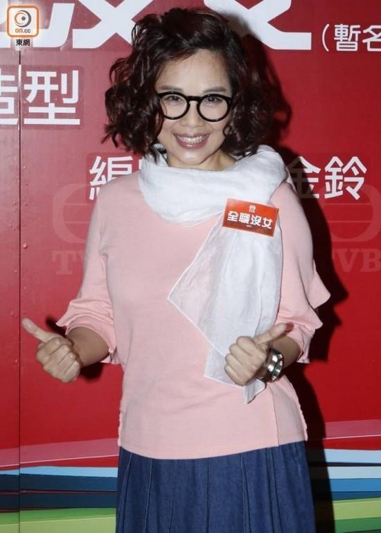 Những cải cách nhằm vực dậy đài TVB trong năm 2016