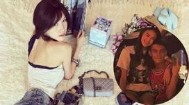 Bị tố ngoại tình với Trần Quán Hy, siêu mẫu Victoria's Secret phản pháo chồng cũ ngoại tình