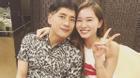 Huỳnh Tông Trạch hẹn hò với sao nữ TVB nóng bỏng 17 tuổi?