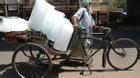 Chùm ảnh: Những hình ảnh nắng nóng khủng khiếp chỉ có ở Ấn Độ