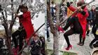 Người dân hành xử kém văn minh, Trung Quốc cho ra luật mới