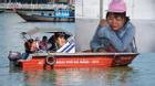 Mẹ 2 em bé mất tích ở sông Hàn: