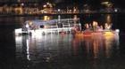 Những vụ chìm tàu du lịch đầy ám ảnh tại Việt Nam