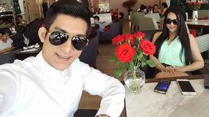 """Facebook 24h: Phi Thanh Vân khoe """"thành tích"""" chồng con được nhờ ở mình"""