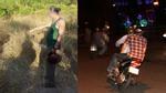 2 thanh niên cướp, hiếp dâm rồi bỏ mặc nạn nhân chết bên đường