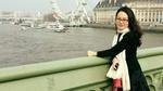 Cô gái người Việt xinh đẹp kể chuyện làm thế nào trở thành tiếp viên hàng không tại Đài Loan
